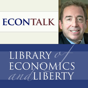 EconTalkCDcover